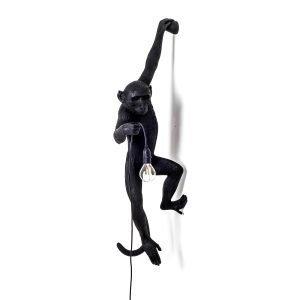 Seletti Monkey Ulkovalaisin Roikkuva