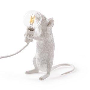 Seletti Mouse Pöytävalaisin Seisova