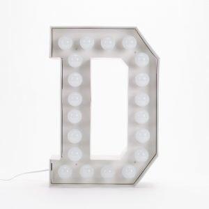 Seletti Vegaz Lamppu D