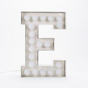 Seletti Vegaz Lamppu E