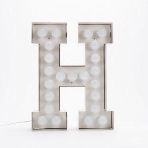 Seletti Vegaz Lamppu H