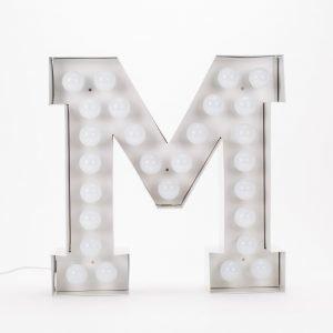 Seletti Vegaz Lamppu M