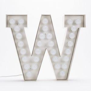 Seletti Vegaz Lamppu W