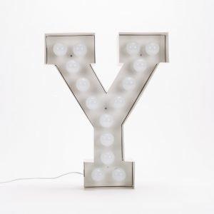 Seletti Vegaz Lamppu Y