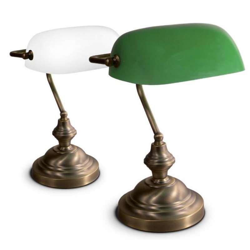 Sessak Pankkiirivalaisin (vihreä)