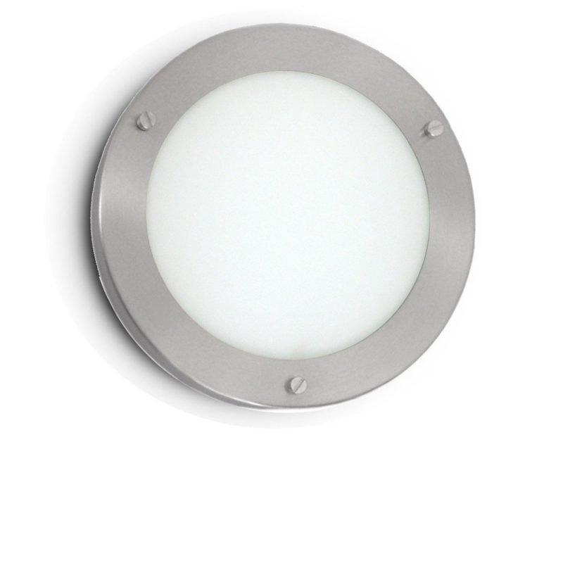 Sessak Rondo 3 kattoplafondi GX53 (metalli)