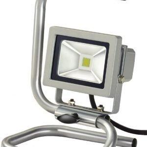 Siirrettävä COB LED-valo 10 W 2 m IP65
