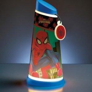 Spiderman Go Glow Pal