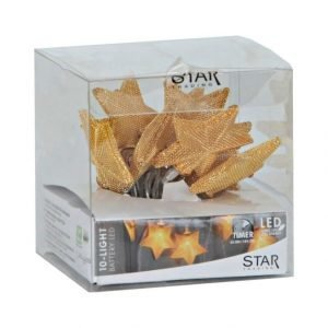 Star 10 Light Valosarja
