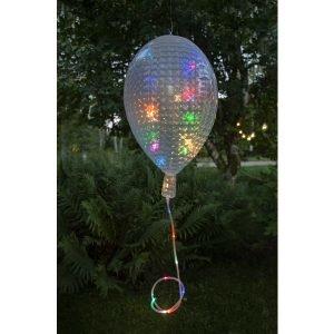 Star Ballon Led Valokoriste
