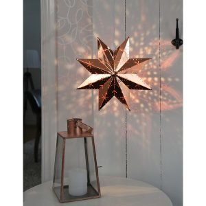 Star Classic Metallitähti Kupari