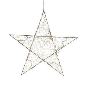Star Loop Star Valokoriste 47 Cm