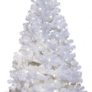 Star Ottawa Led Joulukuusi Valkoinen 210 Cm
