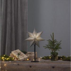 Star Ozen Pöytätähti Harmaa 55 Cm