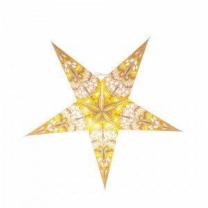 Star Trading Bright Valotähti Halkaisija Valkoinen 60 Cm