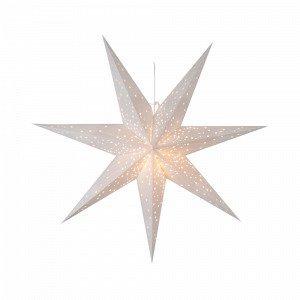 Star Trading Galaxy Valotähti 1 M Valkoinen