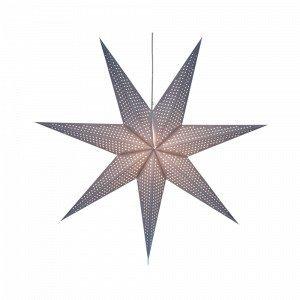 Star Trading Huss Valotähti 1 M Harmaa