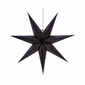 Star Trading Huss Valotähti 1 M Musta