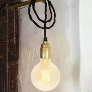 Star Trading Led Lamppu E27 2