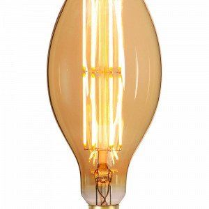 Star Trading Led Lamppu E27 C100 Industrial Vintage