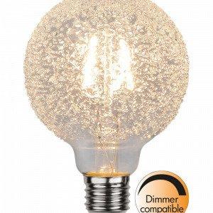 Star Trading Led Lamppu E27 G95 Lasia