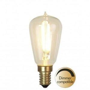 Star Trading Led Lamppu Säädettävällä Valolla E14 1