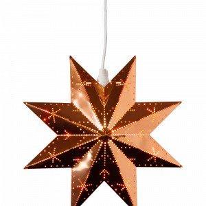 Star Trading Metallivalotähti Kuparia
