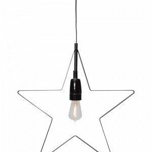 Star Trading Orbit Valotähti Jalallinen Metallia Musta