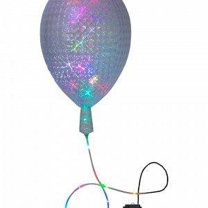 Star Trading Partyballong Multi B / O Koristevalaisin Monivärinen