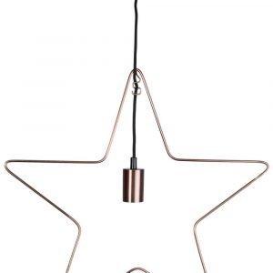 Star Trading Ramsvik Valotähti Kuparia