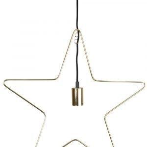 Star Trading Ramsvik Valotähti Messinkiä
