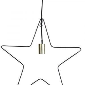 Star Trading Ramsvik Valotähti Musta