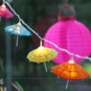 Star Trading Valoketju Ajastimella Umbrella