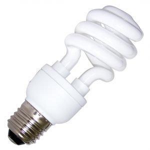 Steinel Esl Energiansäästölamppu Tunnistinvalaisimille 14w