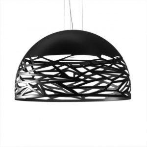 Studio Italia Design Kelly So Riippuvalaisin Ø80 Musta