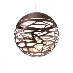 Studio Italia Design Kelly So4 Large Sphere Riippuvalaisin Kupari / Pronssi