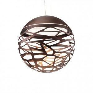 Studio Italia Design Kelly So4 Large Sphere Riippuvalaisin Kupari / Pronssi