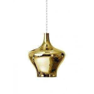 Studio Italia Design Nostalgia Riippuvalaisin So2 Gold