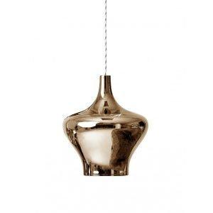 Studio Italia Design Nostalgia Riippuvalaisin So2 Rose Gold