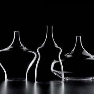 Studio Italia Design Nostalgia Suspension So1 Riippuvalaisin Crystal