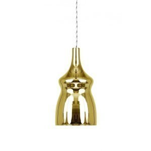 Studio Italia Design Nostalgia Suspension So1 Riippuvalaisin Gold