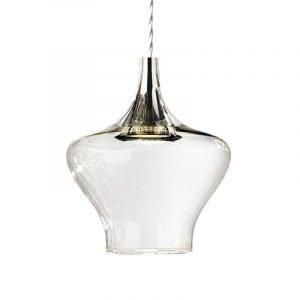Studio Italia Design Nostalgia Suspension So2 Riippuvalaisin Crystal