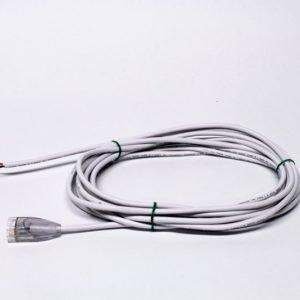 Syöttökaapeli Huuhto Easy valaisimille pituus 500 cm
