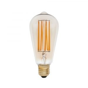Tala Lamppu Led 3w Squirrel Cage E27