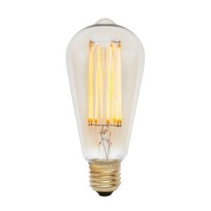 Tala Squirrel Cage Led Lamppu 3w E27