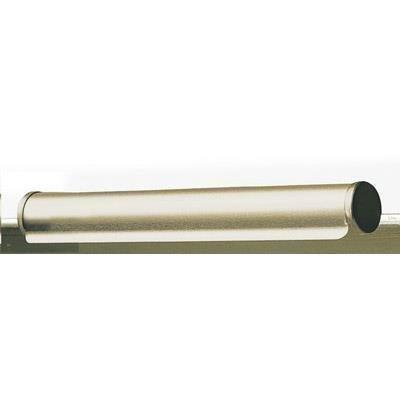 Tauluvalaisin Monalisa 190x30x30 mm oksidi