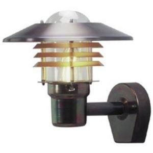 Tellus seinälyhty WE-449-910 KU/KI 75W IP44 E27