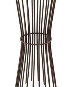 Terassivalaisin Terrico 75 cm 1x60W ruskea