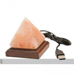 Tervisetooted Suolalamppu Mini; Pyramidi