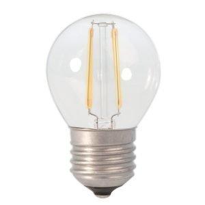 Texa Design Spherical Led Lamppu E27 3w Kirkas